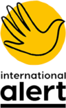 Int Alert logo